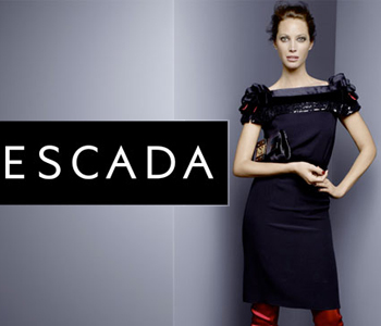 Luxury-fashion-brand-Escada