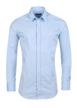Dolce & Gabbana shirt light blue