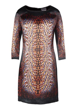 Just Cavalli dress black