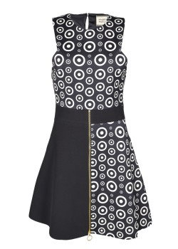 Fausto Puglisi dress black