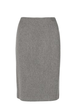 Ralph Lauren skirt grey