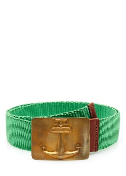 Ralph Lauren belt green
