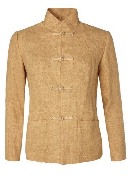 Ralph Lauren jacket light brown