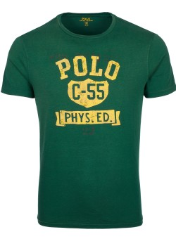 Polo by Ralph Lauren t-shirt green