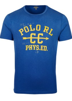 Polo by Ralph Lauren t-shirt blue