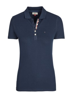 Tommy Hilfiger top dark blue