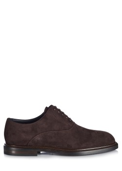 Dolce & Gabbana shoe brown