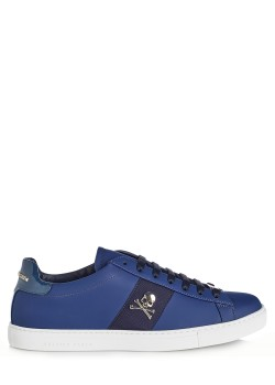 "Philipp Plein sneaker ""Welcome"""