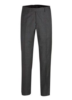 Tessuto Zegna pants plaid