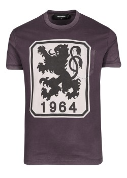 Dsquared T-Shirt violet