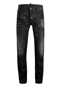 Dsquared Sexy Boot Cut Jean