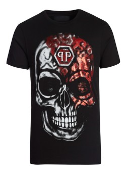 "Philipp Plein T-Shirt ""In the deep"""