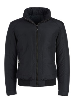 Versace Collection jacket dark green