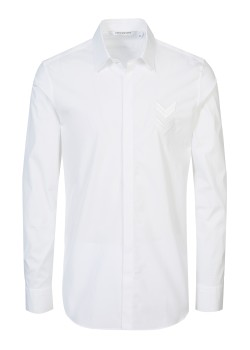 Neil Barrett shirt white