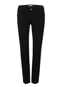 Versace Jeans Couture trousers Matelasse Spinarello