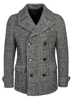 Zenga coat grey