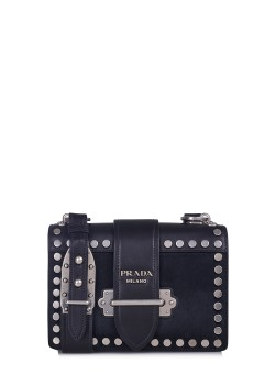 Prada Bag Pattina