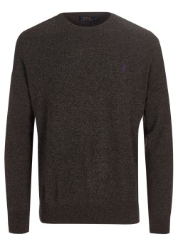 Polo by Ralph Lauren pullover dark grey
