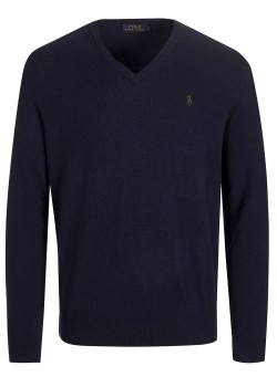 Polo by Ralph Lauren pullover dark blue
