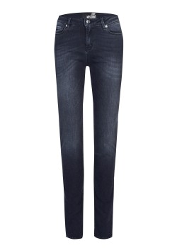 Love Moschino jeans grey-blue