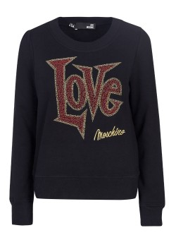 Love Moschino pullover mixed