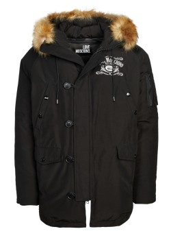 Love Moschino jacket black