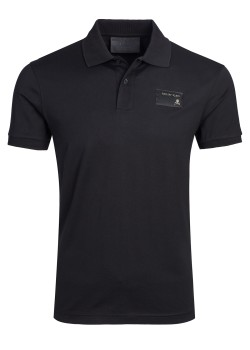 "Philipp Plein Polo Shirt ""Say you"""