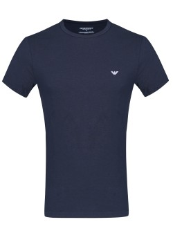 Emporio Armani t-shirt dark blue