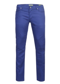Versace Jeans Couture trousers Gabardine New Taco Str.