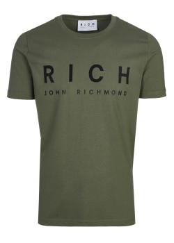 John Richmond T-shirt HMP18004TS