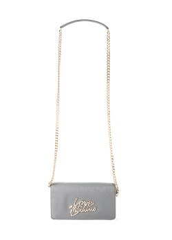 Love Moschino bag Borsa Saffiano PU JC4047PP15