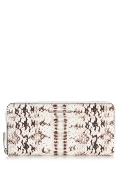 Michael Kors wallet snake optics 32S8SF6E7N