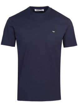 McQ t-shirt  dark blue