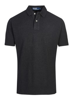 Polo by Ralph Lauren poloshirt anthracite