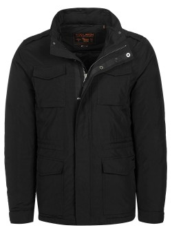 Woolrich jacket TURNER FIELD JKT black