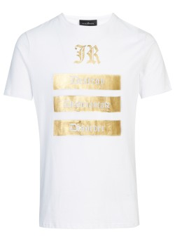 John Richmond T-shirt HMP18014TS
