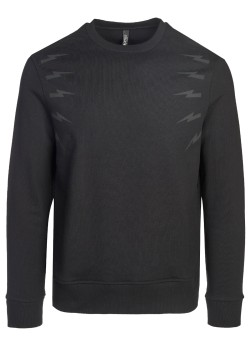 Neil Barrett pullover black