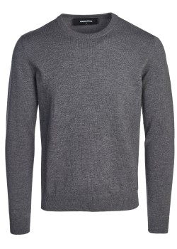 Dsquared pullover grey