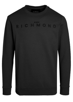 "John Richmond ""Sweatshirt Derramo"""