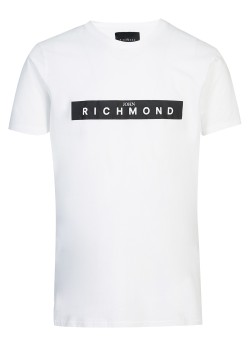 John Richmond T-shirt HMP18017TS