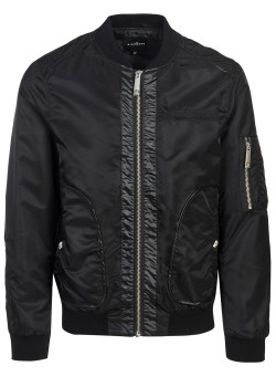 John Richmond jacket black