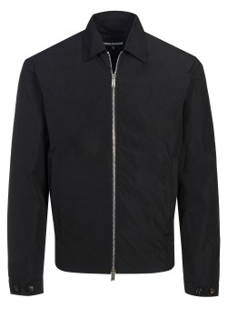 Dsquared jacket black