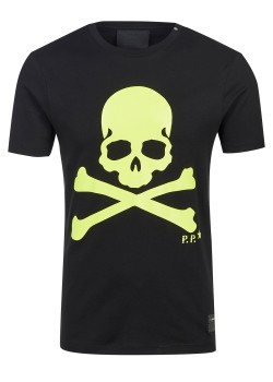 "Philipp Plein T-Shirt ""Immortal"""