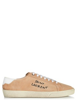 Saint Laurent SL06 Low Top Sneaker