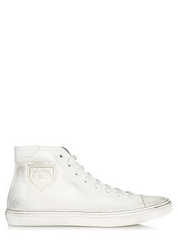 Saint Laurent Bladford SL Patch Sneaker