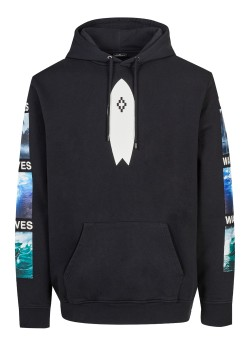 "Marcelo Burlon sweater "" Surf Hood"""