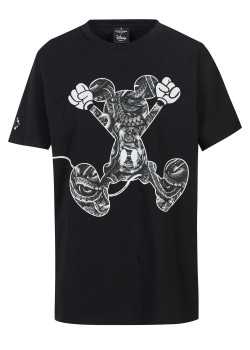 Marcelo Burlon top black