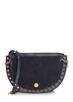 See by Chloé bag black