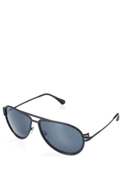 Versace sunglasses black
