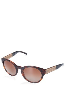 Burberry sunglasses brown